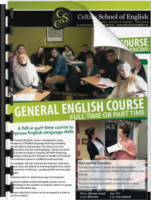 General English Courses